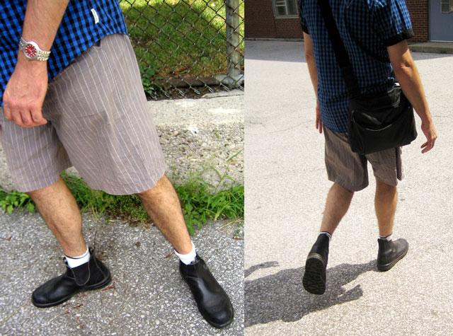 Blundstone Chisel Toe Boot Blundstone Chisel Toe