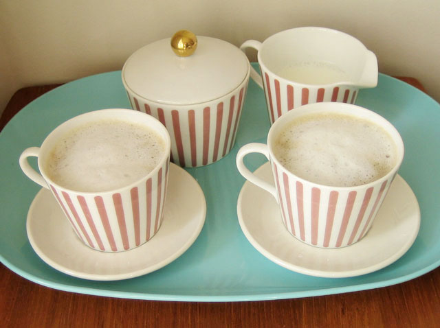 cappuccino for two1