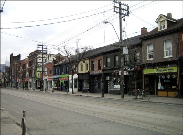 queen street west 2