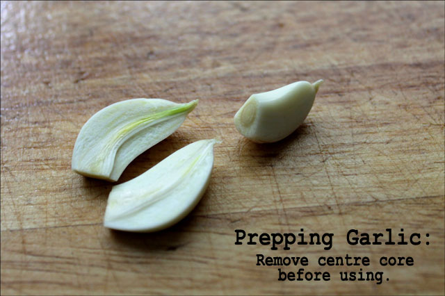 prepping-garlic-cloves