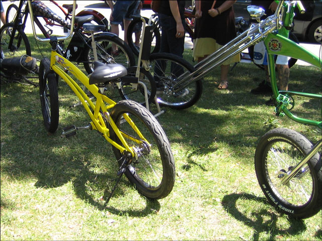 vintage bicycle show 02