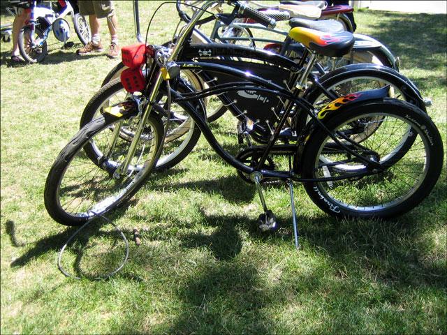 vintage bicycle show 09