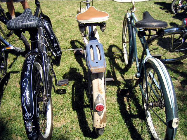 vintage bicycle show 10