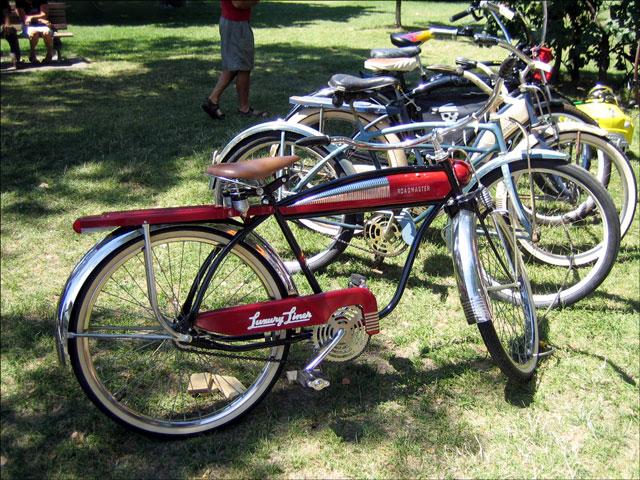 vintage bicycle show 11