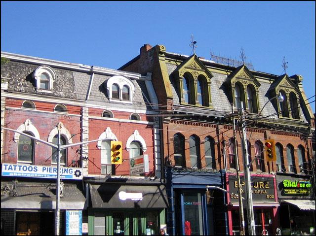 502 queen street west