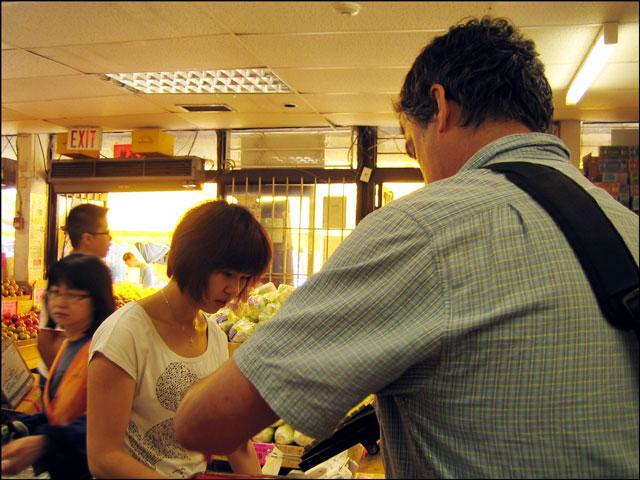 chinatown checkout