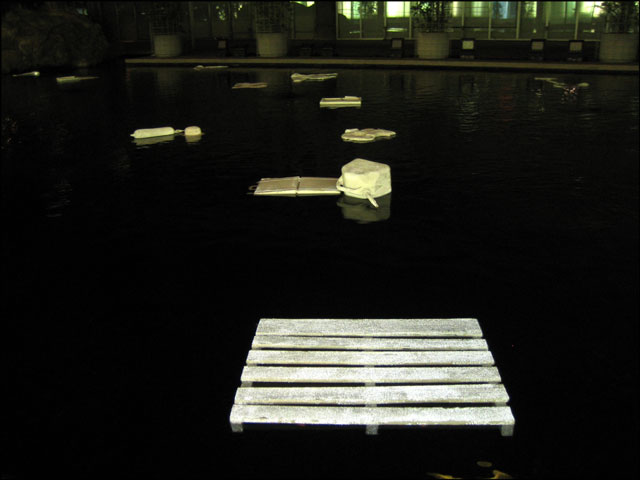 high water nuit blanche