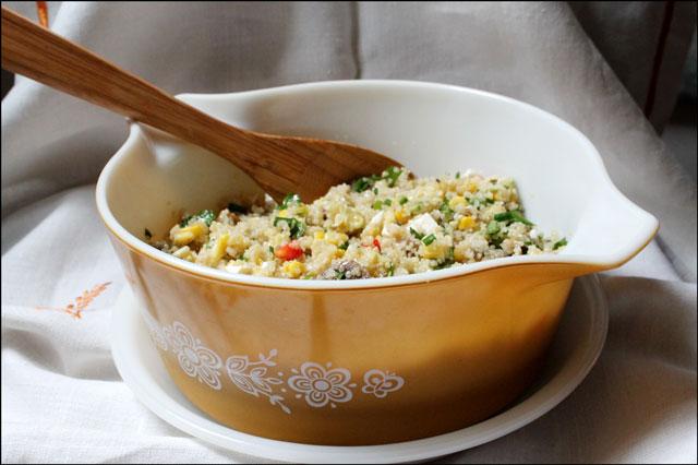 quinoa and corn salad 02