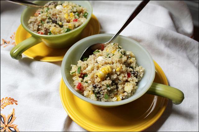 quinoa and corn salad 04