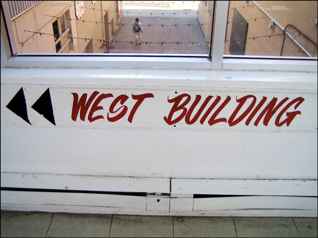 west building 1