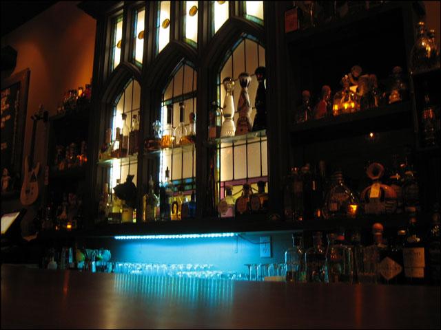 Reposado Bar Ossington 2