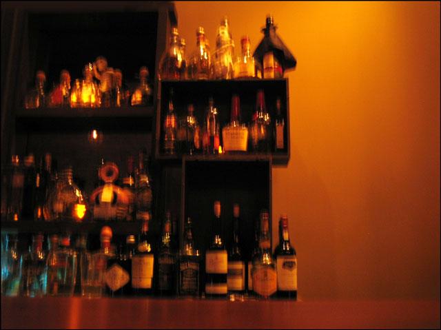 Reposado Bar Ossington