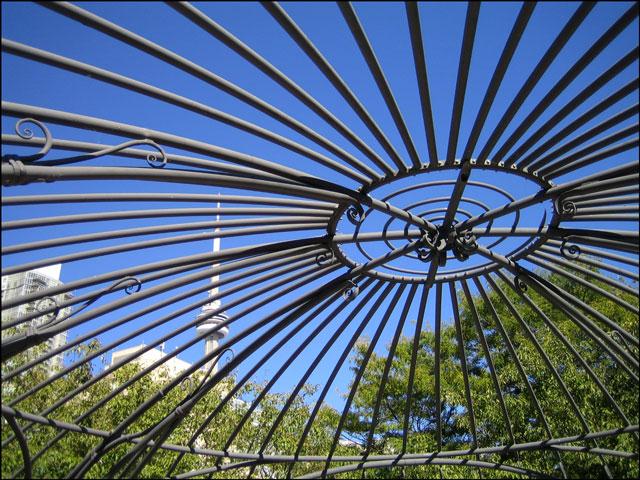dome in toronto music garde