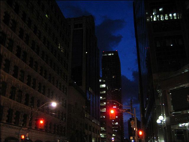 toronto at sunrise 04
