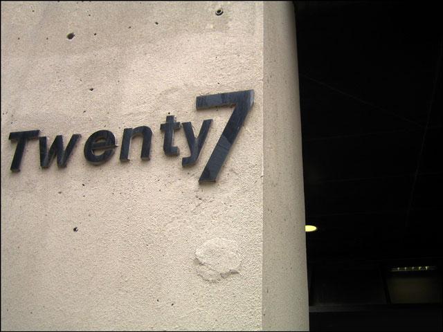 twenty7