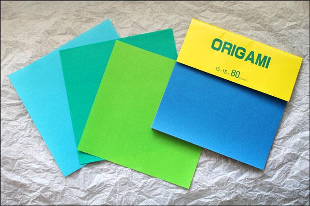 origami-paper