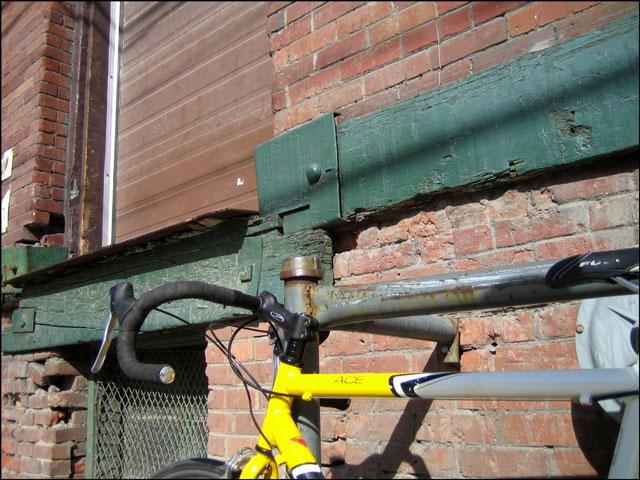yellow-bike
