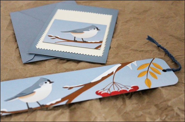 bookmark-and-card-made-from