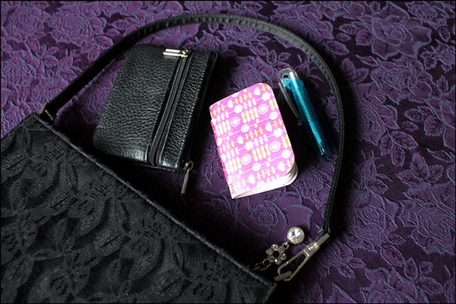 tiny-handmade-notebook-for-evening bag
