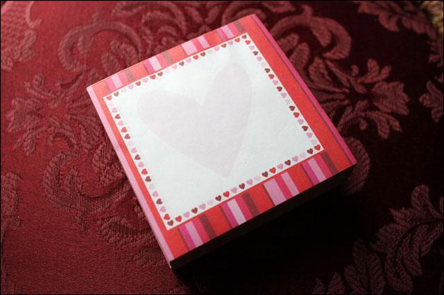 valentine-notepad