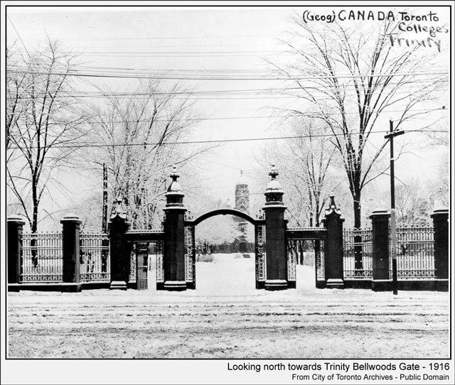 historic-photo-trinity-bellwoods gate looking north
