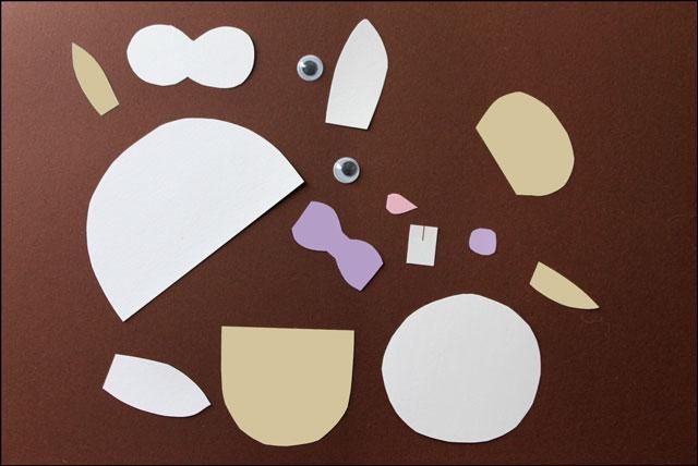 rabbit-card-parts