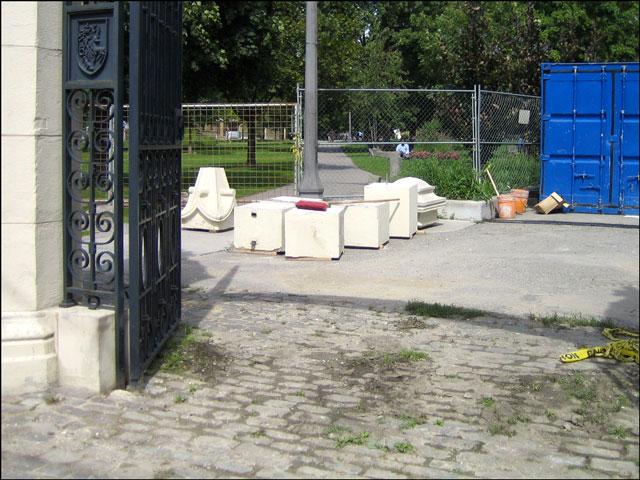 repairing-trinity-bellwoods gate