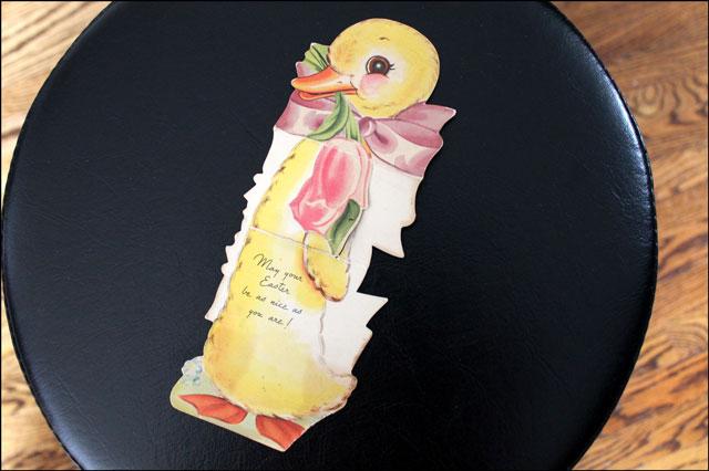 vintage easter card 04