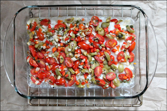 cod-baked-with-tomatoes