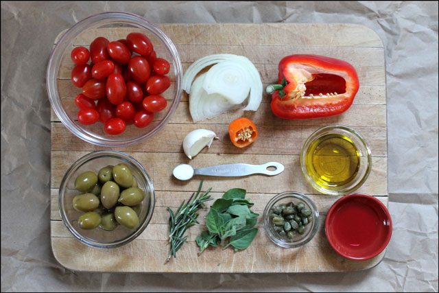 ingredients-for-baked-fish