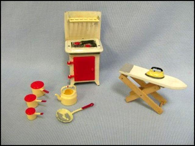 kitchen-stove-pots-ironing-