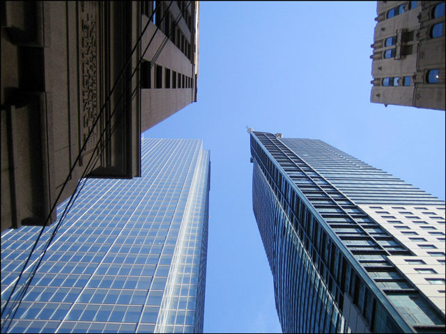 looking-up-at-tall-building