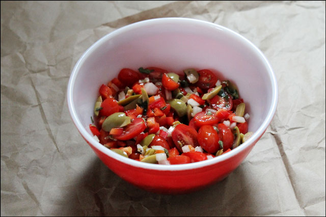 tomato-mixture-for-baked-fish