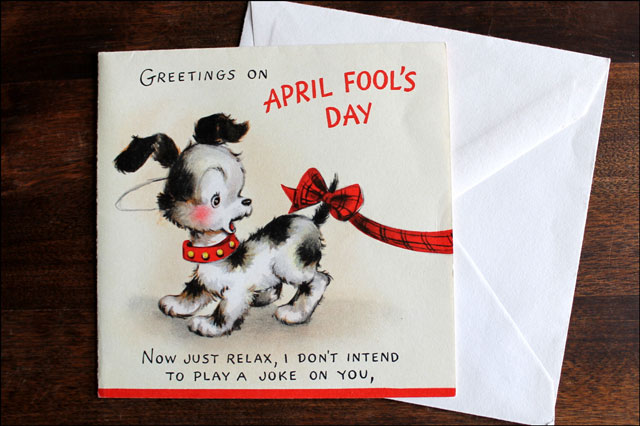 vintage april fools card 11