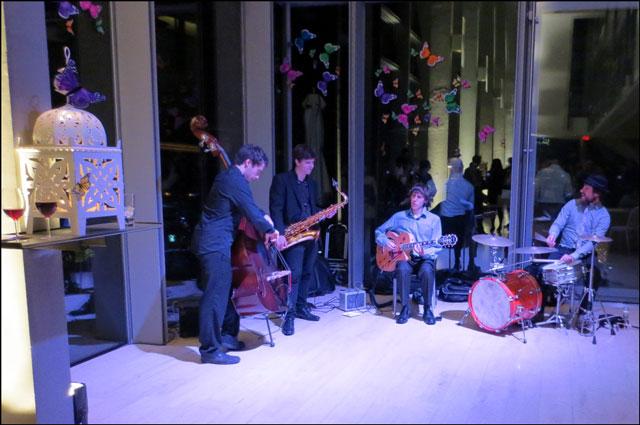 band at gala