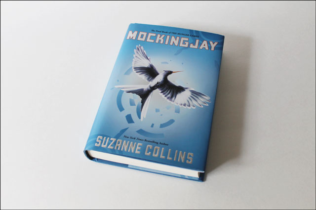 thrifted-copy-of-mockingjay