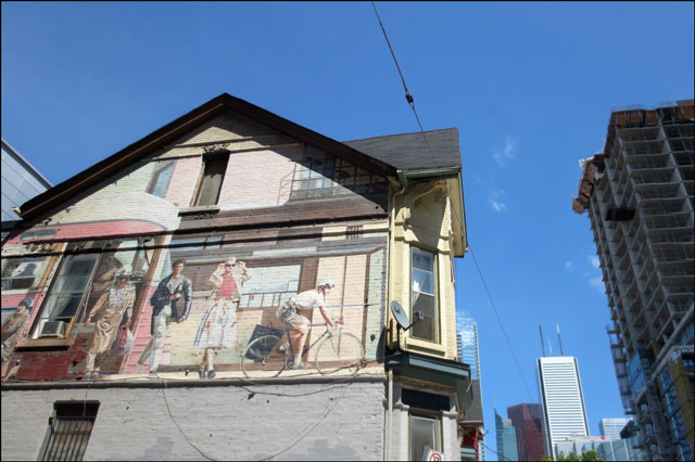 old-mural-on-old-house