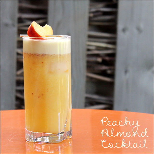 rum-peach-almond-milk-cocktail