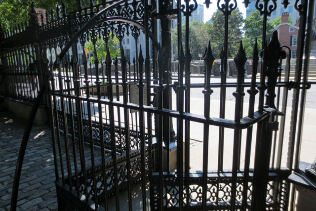 gate-at-osgoode-hall