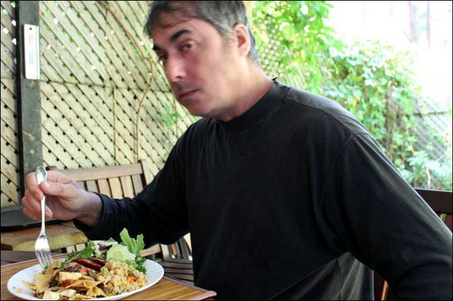 nick-eating-salad