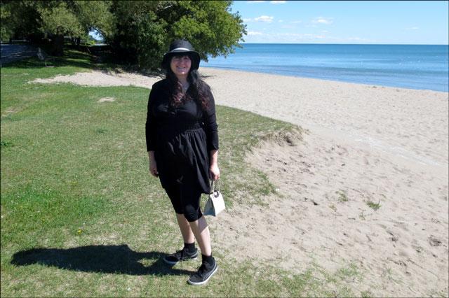on-beach-in-port-hope