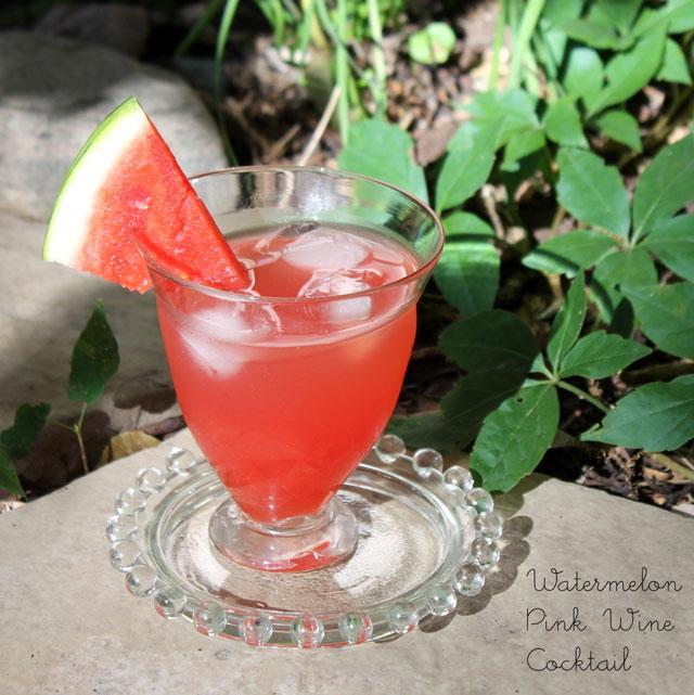 watermelon-wine-cocktail