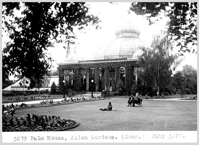 historical-photo-allan-gardens-palm-house-1927 2