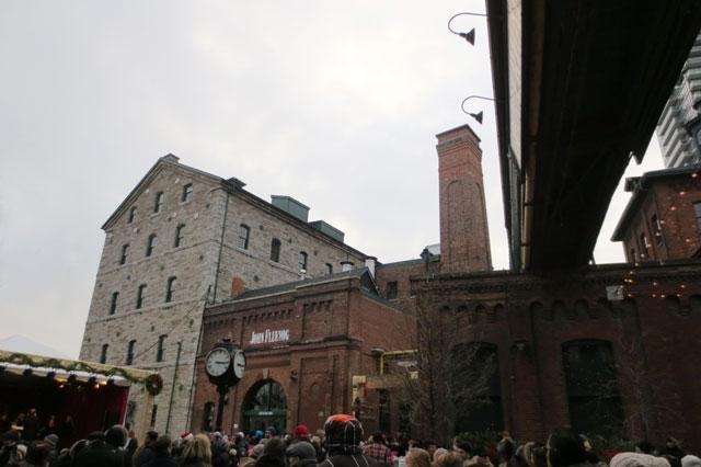 distillery-district-christmas-market