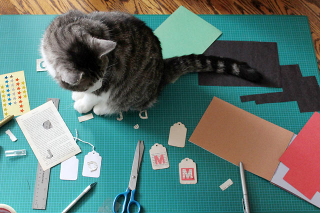 ed-helping-with-gift-tags