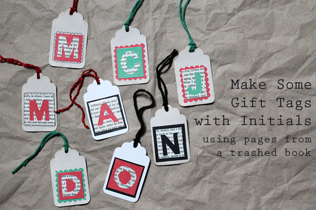 initial-gift-tags-made-with-book-pages