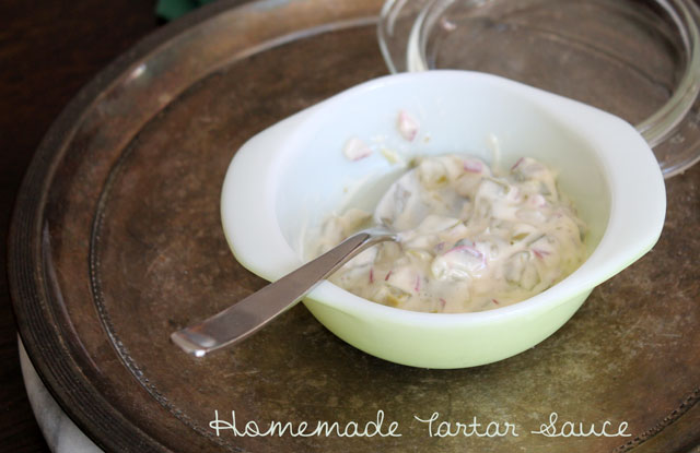 homemade-tartar-sauce