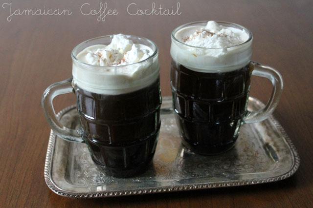 jamaican coffee cocktail