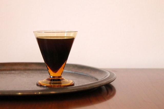 liqueur rum spiced syrup diy
