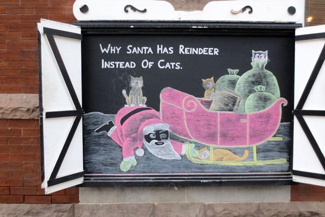 santa-cats-chalk-drawing outer layer